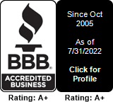 O'Barr Electrical Services, Inc. is a BBB Accredited Electrian in Springdale, AR