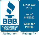 Skelton & Stevens Legal Group, PLLC is a BBB Accredited Lawyer in Bryant, AR